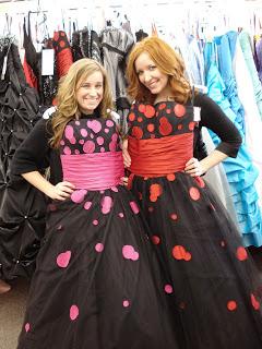 I found my dress!