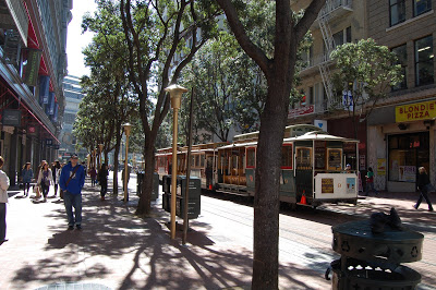 San Fransicso in Pictures