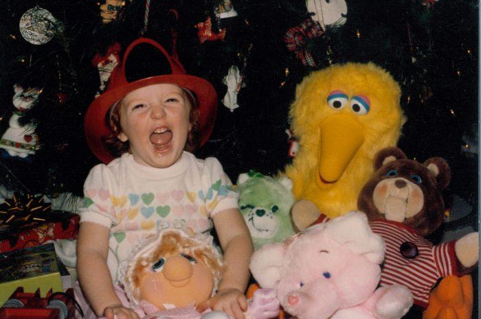 Wordless Wednesday: It's my birthday!