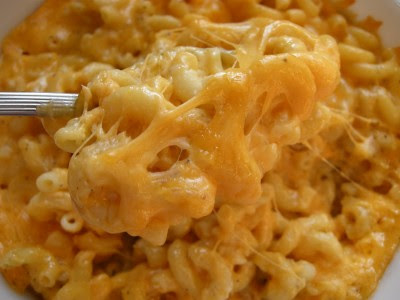 My favorite Macaroni and Cheese Recipe