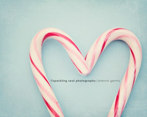 Love, found on Etsy