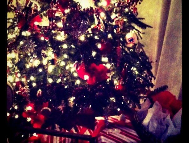 3 Weekend Christmas Goals…