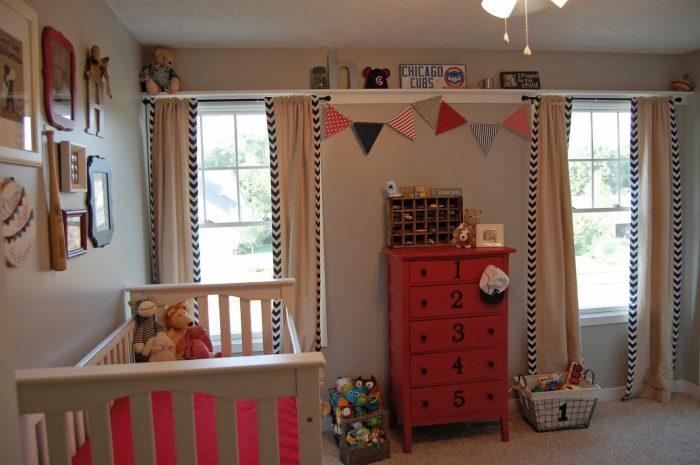 Hudson's Nursery
