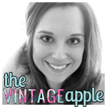 The Breastfeeding Diaries: Michelle from The Vintage Apple