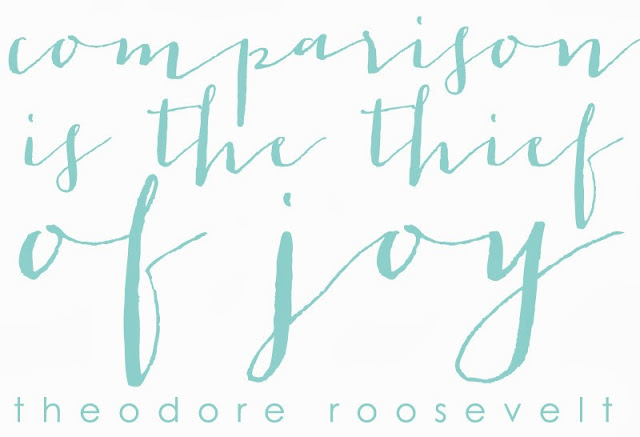 The Thief of Joy