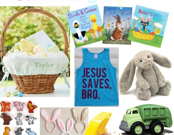 Easter Wish-List for Mama and Mini