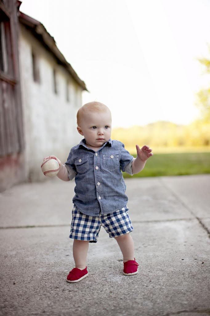 Name that Baby....BOY Edition! · The Girl in the Red Shoes f31bcf0ad048