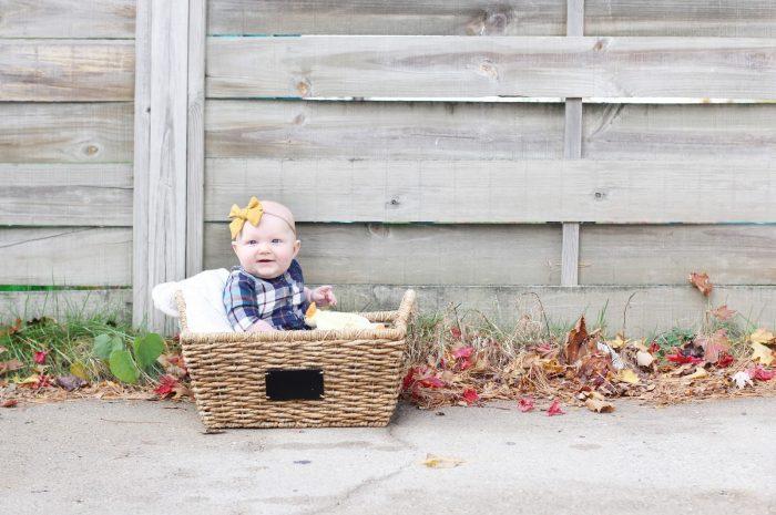 Sadie Mae: 6 Months