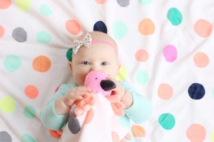 Sadie Mae: 7 Months