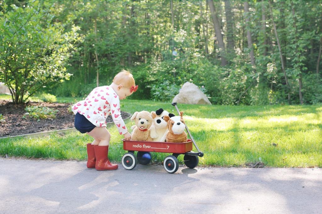 Disney Junior Puppy Dog Pals