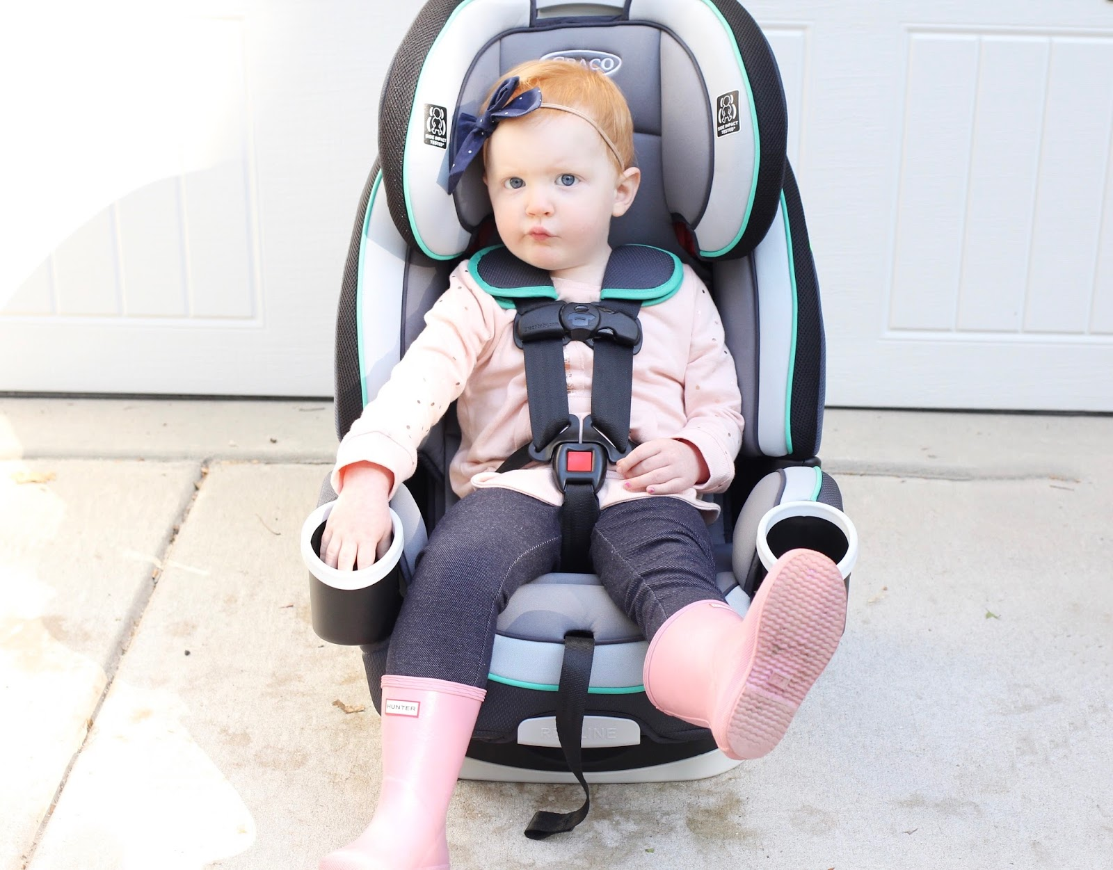 How to Pick the Right Car Seat For Your Family · The Girl in the Red ...