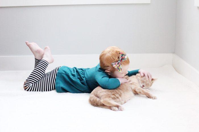 Sadie the Cat Lady