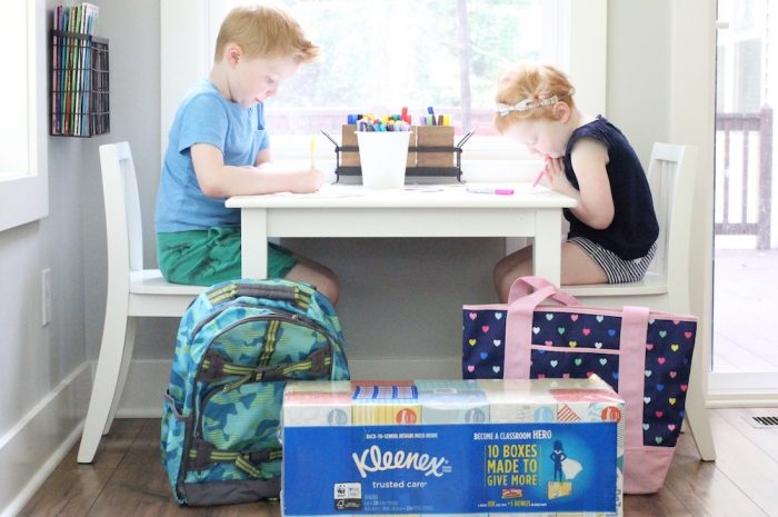 5 Easy Ways to Get Ready for Back to School