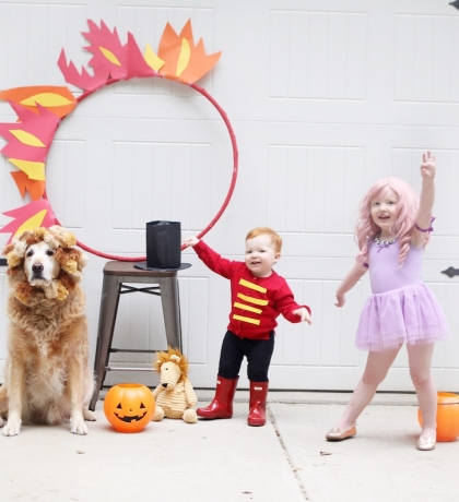 12 Ways to Keep Kids Safe and Spooky on Halloween