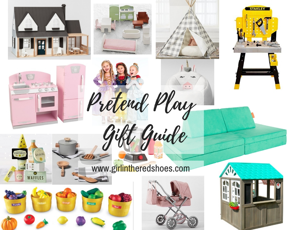 Pretend Play Gift Guide
