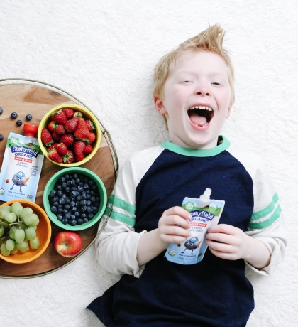 5 Ways to Encourage Kids to Eat More Veggies