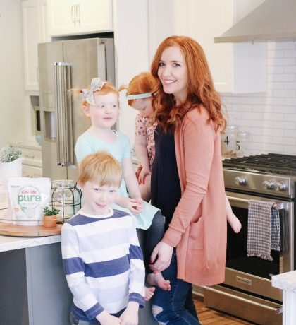 12 Simple Cleaning Tips for Busy Moms