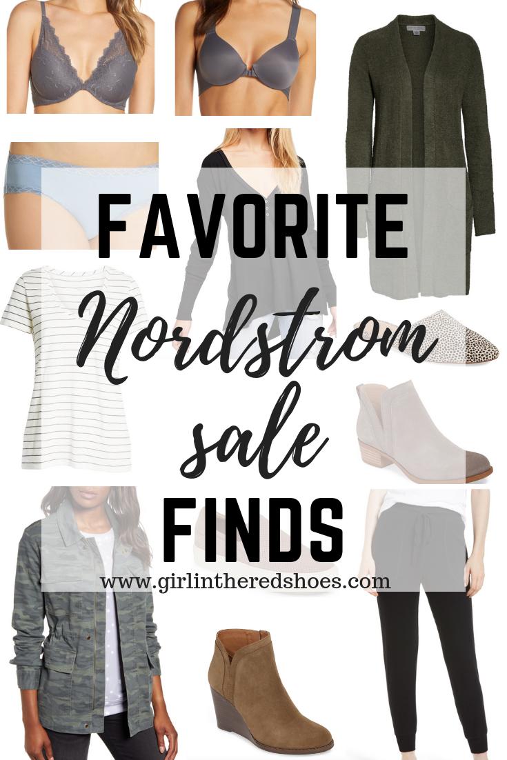 Nordstrom Sale Favorites