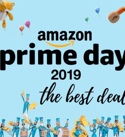 Amazon Prime Day Favorites
