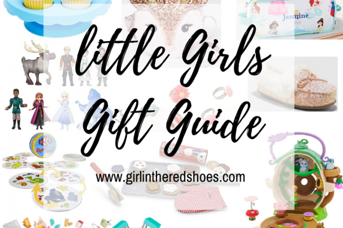 Little Girls Gift Guide