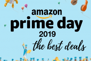Amazon Prime Day Favorites
