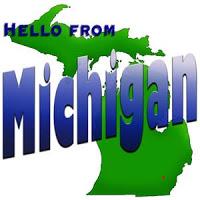 Earthquakes in Michigan???