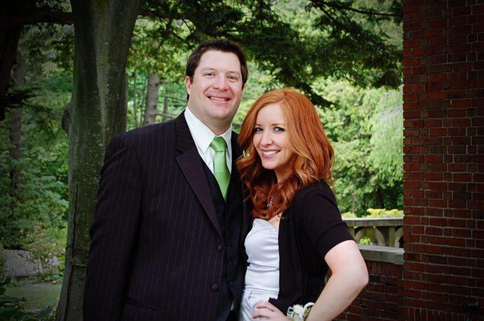Mo & Ali's Wedding