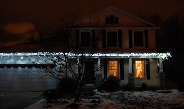 LED Lights Dilemma