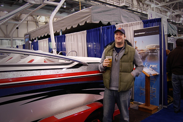 Boat Show!