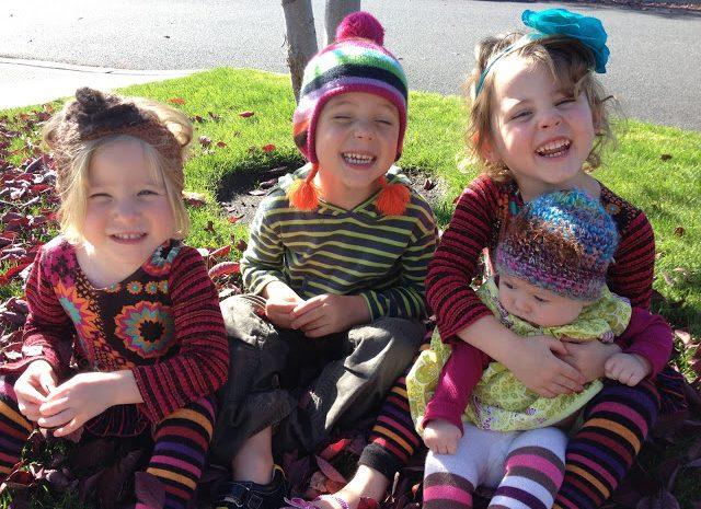 The Breastfeeding Diaries: Holly from Oregon Mama