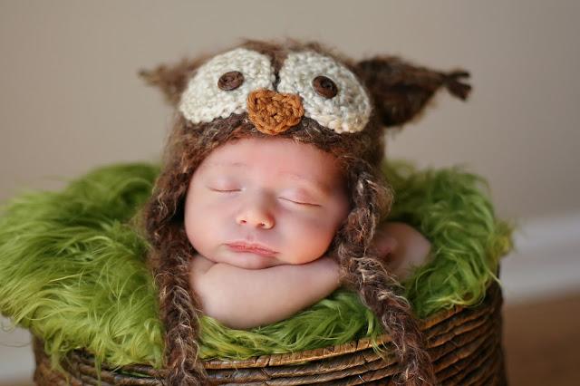 The Breastfeeding Diaries: Olivia from Mad Lib