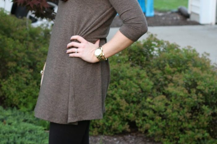 The Most Comfortable Tunic Ever….and a Giveaway!