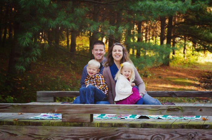 The Breastfeeding Diaries: Emma from Harper & Will