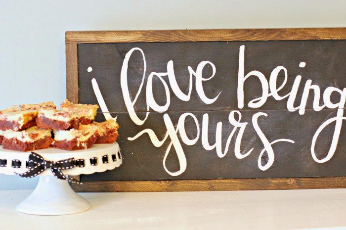 Red Velvet Cheesecake Goodness