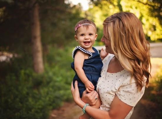 The Breastfeeding Diaries: Katie from For Lauren and Lauren