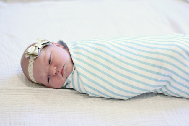 Sadie's Birth Story