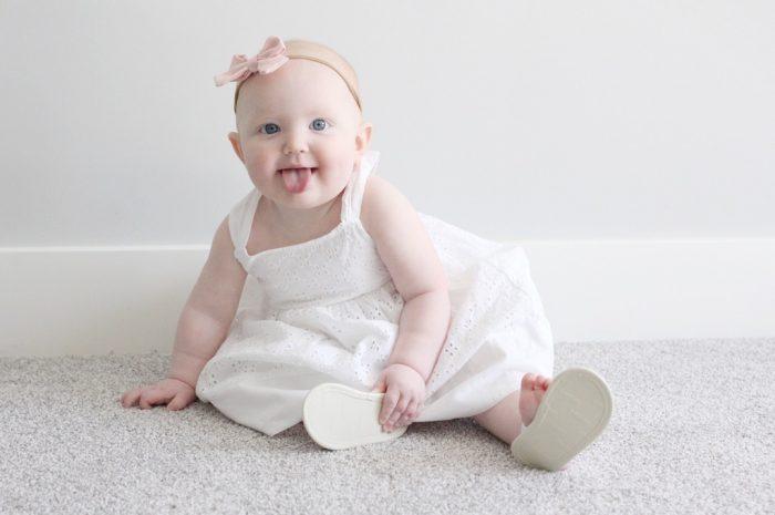 Sadie Mae: 9 Months