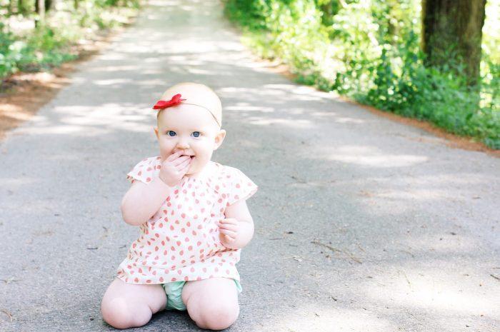 Sadie Mae: 12 Months