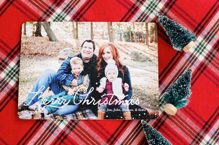 Our 2016 Christmas Card