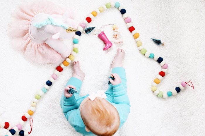 Favorite Shop Monday: Gifts for Baby