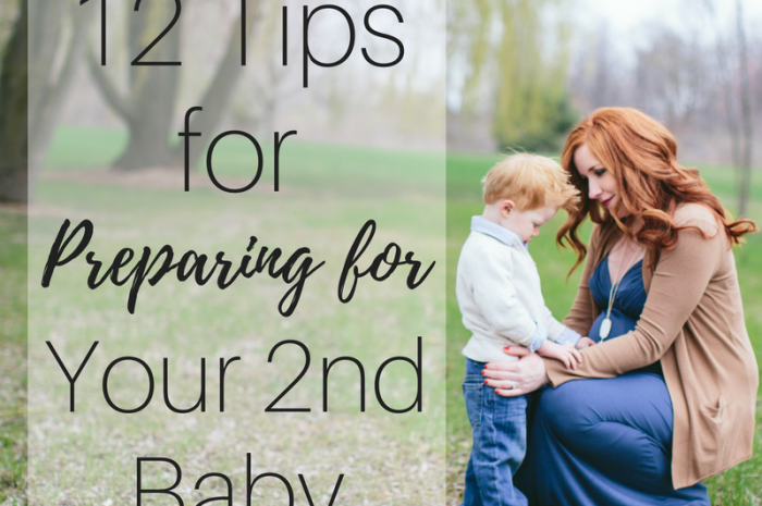 12 Tips for Preparing for Your Second Baby