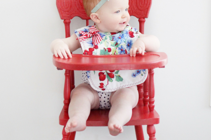 Baby Food: The Basics