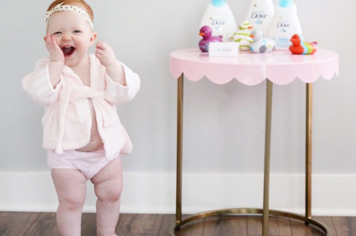 Caring for Baby's Sensitive Skin in the Summer
