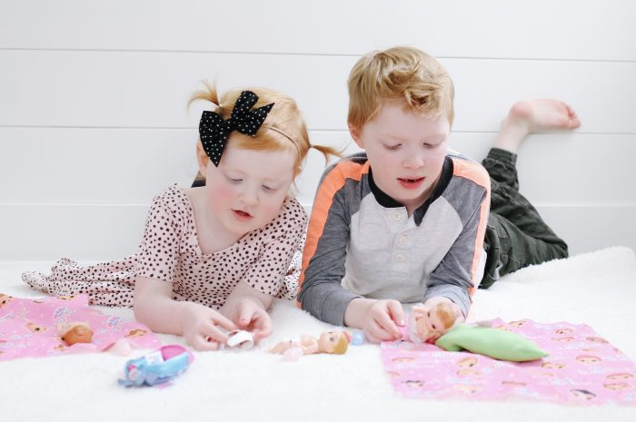 9 Ways to Encourage Brother-Sister Bonding