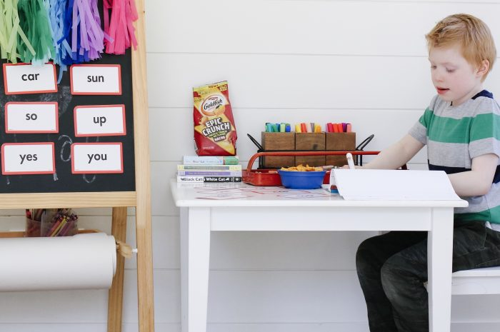 4 Ways to Beat the After School Slump