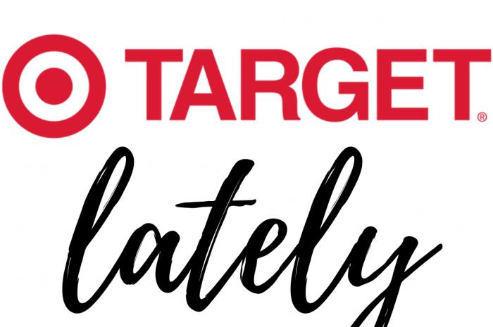 Target Lately