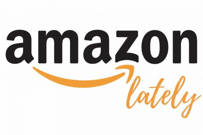 Amazon Lately