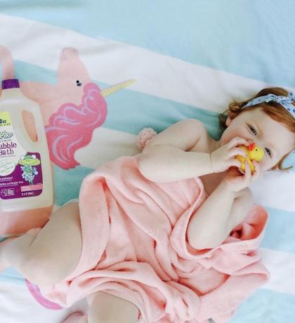 3 Ways to Enjoy Bath Time with Your Kids