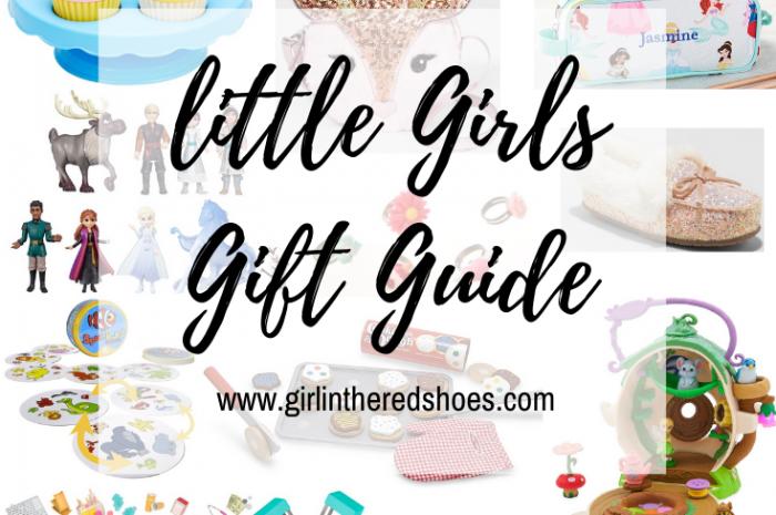 Little Girls Gift Guide