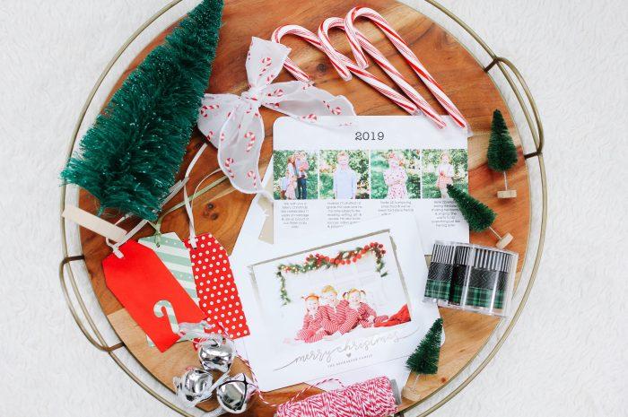 Our Christmas Card 2019